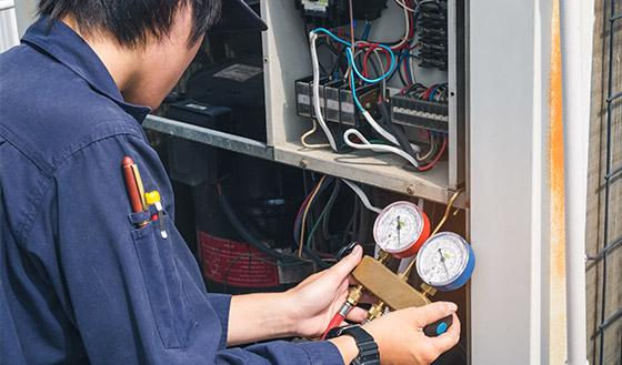 electrician in Gulfport, MS